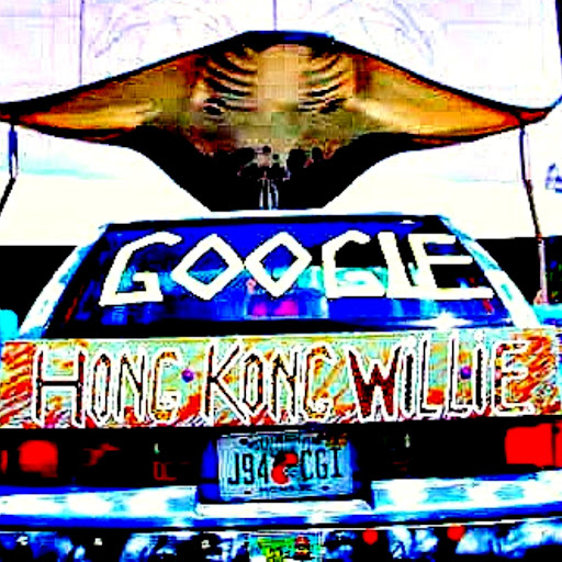 Who is Hong Kong Willie Hong Kong Willie?