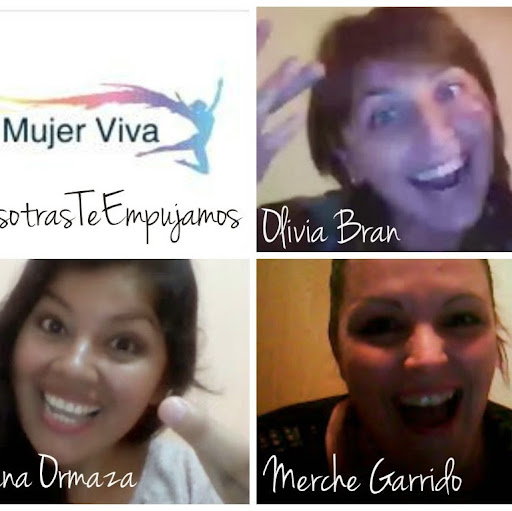 Who is Mujer Viva!?
