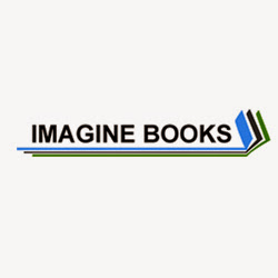 Who is Imagine Books?