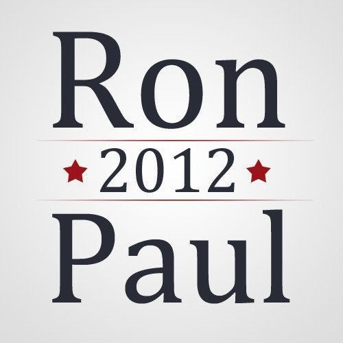 Who is DrRonPaul2012?