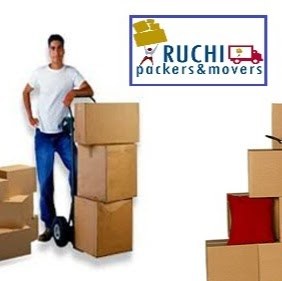 Ruchi Packers