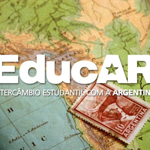EducAR Intercâmbios instagram, phone, email