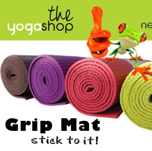 Who is The Yoga Shop UK?
