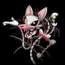 Mangle The fox