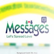 Who is Message 1?