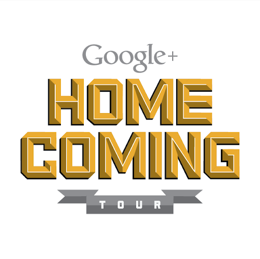 Who is The Google+ Homecoming Tour?