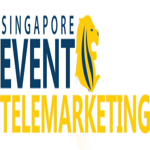 Singapore Event Telemarketing instagram, phone, email