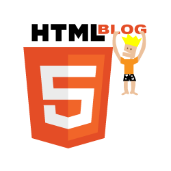 Who is HTML5 Blog?
