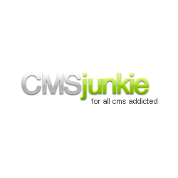 Who is CMSJunkie?