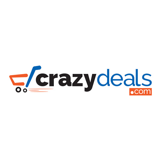 Who is crazydeals?
