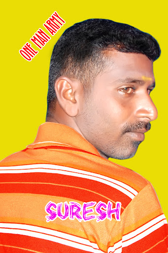 Who is sureshkumar v?