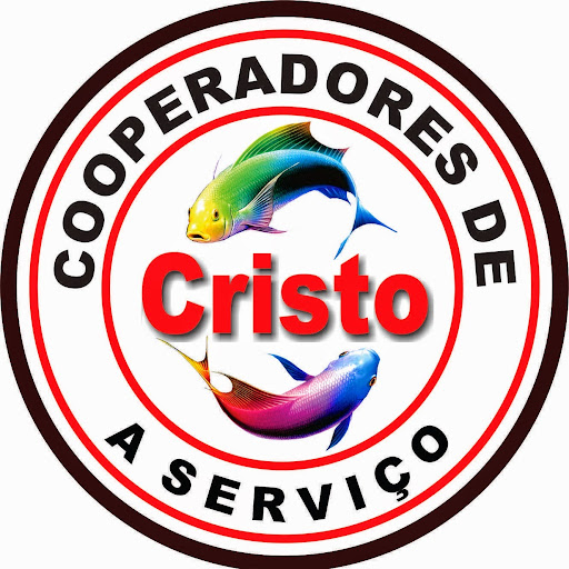Who is COOPERADORES DE CRISTO Oficial?