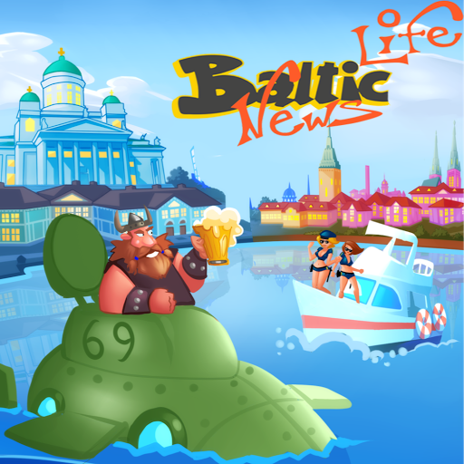 Who is Baltic News Life?
