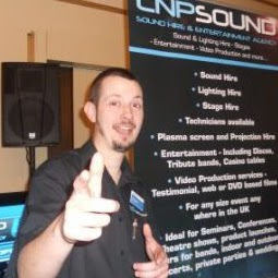 Who is lnpsound?