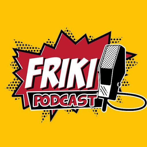 Friki Podcast about, contact, instagram, photos