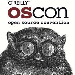 Who is OSCON?