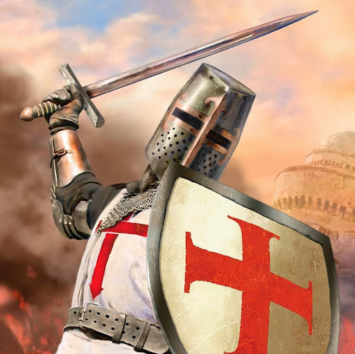 Who is Christian Conqueror?
