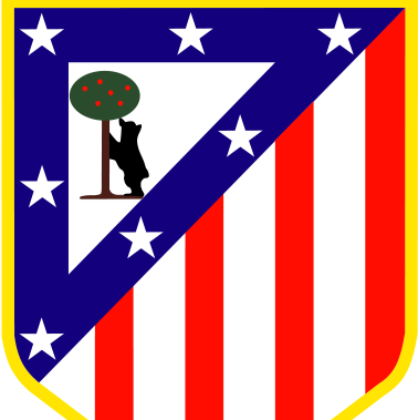 Who is Atletico Madrid?