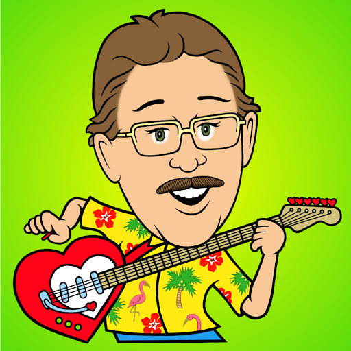 Who is Jack Hartmann Kids Music Channel?