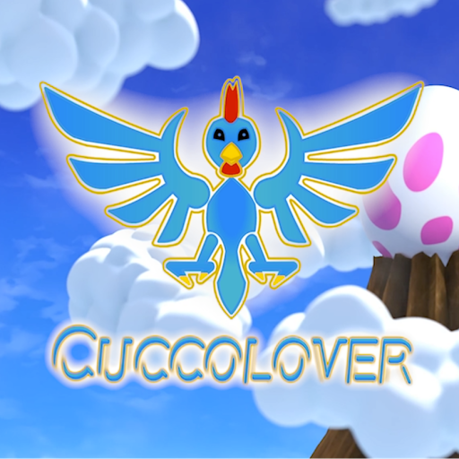 Who is Cuccolover?