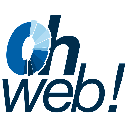 Who is Oh Web!?