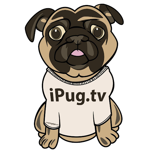 iPug.tv instagram, phone, email