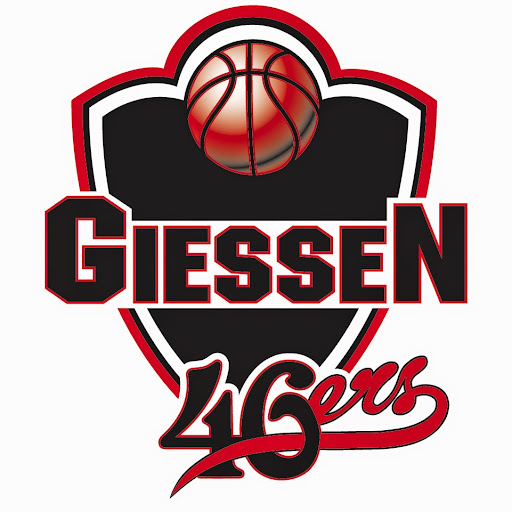 GIESSEN 46ers instagram, phone, email