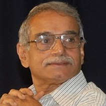 Who is Nagesh Hegde?