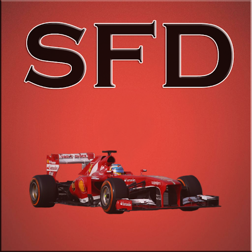 Who is SFDriverRossonero?