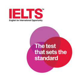 Who is IELTS Exam?