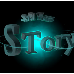 Who is http://sellyourstoryes.com?