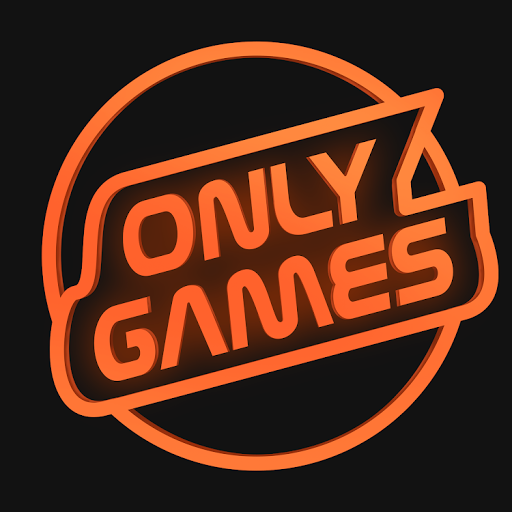 Who is Only Games?