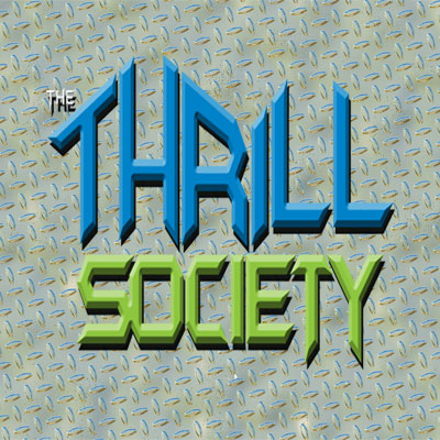 The Thrill Society instagram, phone, email