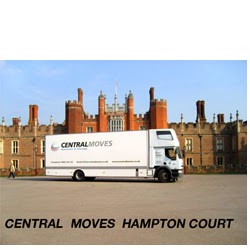 Who is Central Moves Ltd?