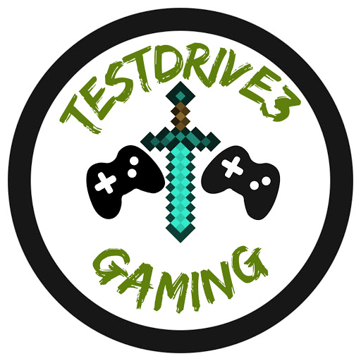 Who is TestDrive3 Gaming?