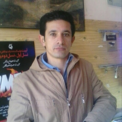 Who is jalil panahi?