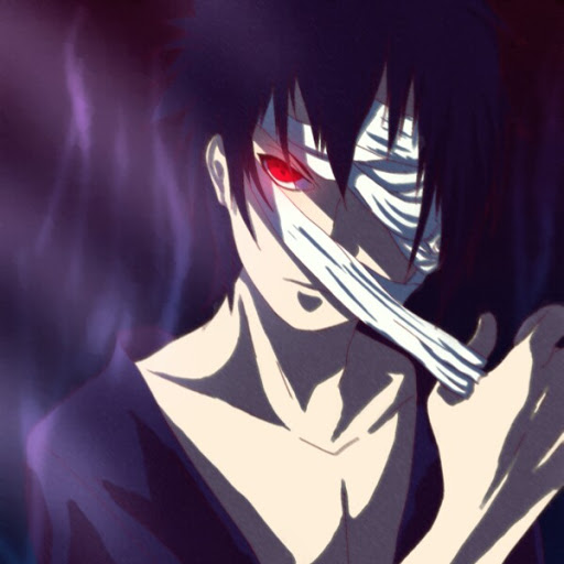 Who is sasuke uchiha?