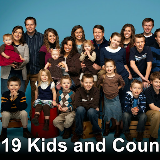 Who is 19 Kids and Counting?
