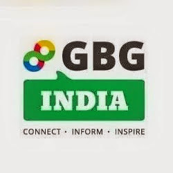 Who is GBG India?