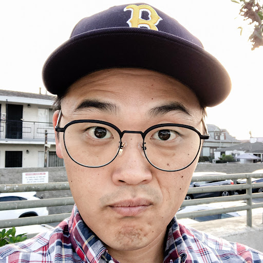 Who is Jeff Cho?