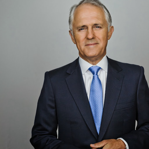 Who is Malcolm Turnbull?