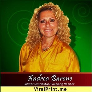 Who is Andrea Barone?