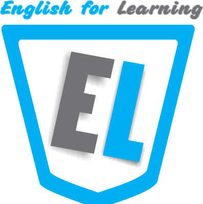 Who is English For Learning?