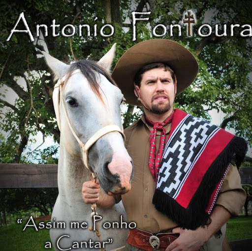 Who is Antonio Fontoura?