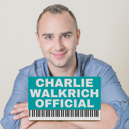 Who is DJ Charlie Walkrich?