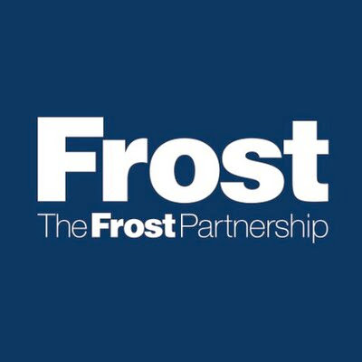 Who is The Frost Partnership Estate Agents?