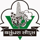 Who is Vasundhra Seeds?