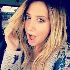 Who is Ashley Tisdale?