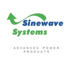 Who is Sinewave Kochin?
