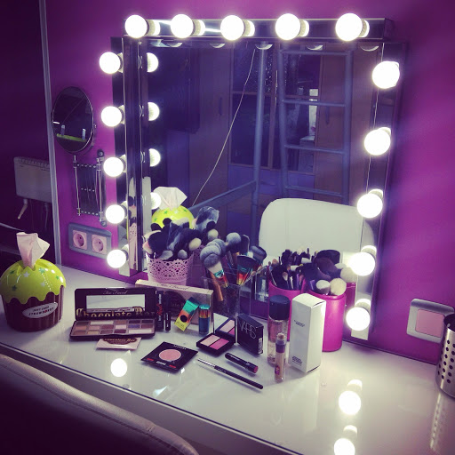 Who is Trucco belleza?